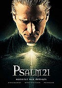 Poster k filmu Psalm 21