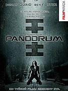 Spustit online film zdarma Pandorum