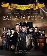 Spustit online film zdarma Going Postal