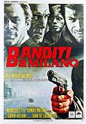 Spustit online film zdarma Bandité v Miláně