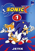 Spustit online film zdarma Sonic X