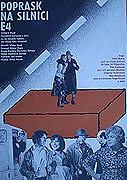 Poprask na silnici E 4 (1979)