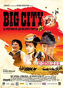 Spustit online film zdarma Big City