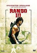 Spustit online film zdarma Rambo III