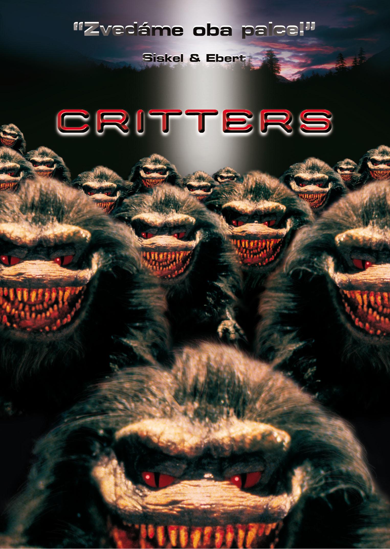 Spustit online film zdarma Critters