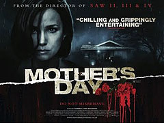 Poster k filmu Mother's Day