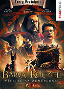 Spustit online film zdarma Colour of Magic, The