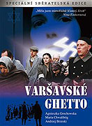 Spustit online film zdarma Varšavské ghetto