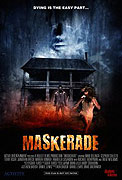 Poster k filmu Maskerade