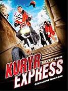 Spustit online film zdarma Kurýr expres