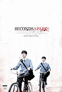 Poster k filmu Seconds Apart