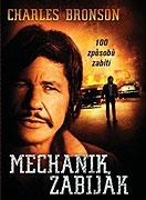 Film Mechanik zabiják online zdarma