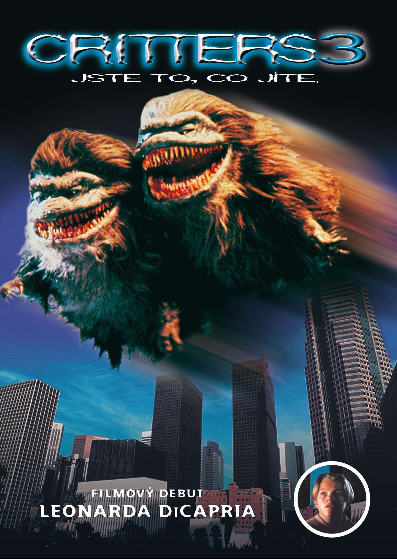 Spustit online film zdarma Critters 3