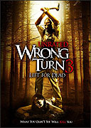 Poster undefined          Wrong Turn 3: Left for Dead
