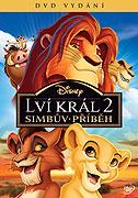 Film Lví král 2: Simbův příběh online zdarma