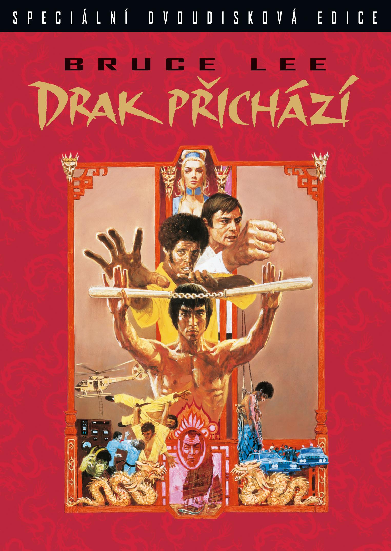 Film Drak přichází online zdarma