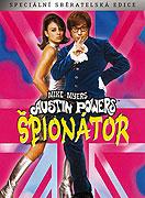 Spustit online film zdarma Austin Powers: Špionátor