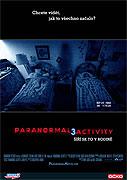 Spustit online film zdarma Paranormal activity 3