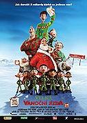 Poster undefined  Velká vánoční jízda