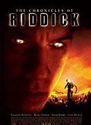 Poster undefined Riddick: Kronika temna