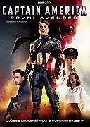Poster k filmu Captain America: Prvý Avenger