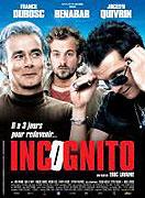 Spustit online film zdarma Inkognito