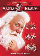 Poster k filmu  Santa Claus 3: Úniková klauzule