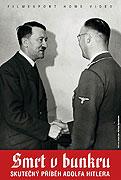 Smrt v bunkru – Skutečný příběh Adolfa Hitlera (2004)