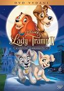 Film Lady a Tramp II: Scampova dobrodružství online zdarma