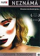 Spustit online film zdarma Neznámá