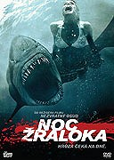 Spustit online film zdarma Noc žraloka 3D
