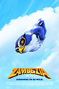 Poster k filmu Zambezia