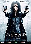 Poster k filmu  Underworld: Probuzení