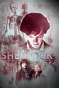 Poster undefined Sherlock (TV seriál)