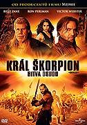 Film Král Škorpion - Bitva osudu online zdarma
