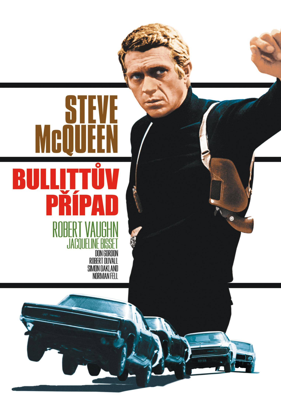 Spustit online film zdarma Bullittův případ