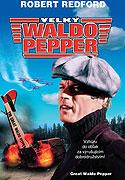 Spustit online film zdarma Velký Waldo Pepper