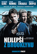 Spustit online film zdarma Nejlepší z Brooklynu