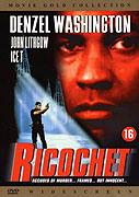 Poster k filmu  Ricochet: Odražená střela