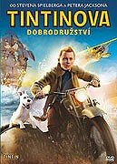 Spustit online film zdarma Tintinova dobrodružství