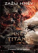 Cover k filmu Hnev titanov (2012)
