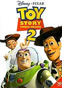 Spustit online film zdarma Toy Story 2: Příběh hraček