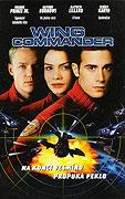 Film Wing Commander online zdarma