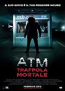 Poster k filmu ATM