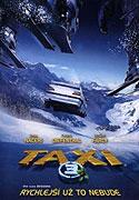 Cover k filmu Taxi 3 (2003)