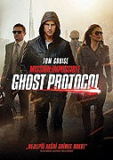 Spustit online film zdarma Mission: Impossible - Ghost Protocol