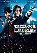 Spustit online film zdarma Sherlock Holmes: Hra stínů