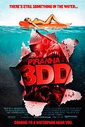 Spustit online film zdarma Piraňa 3DD