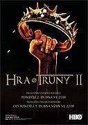 Poster k filmu Game of Thrones (TV seriál)
