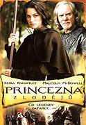Spustit online film zdarma Princezna zlodějů
